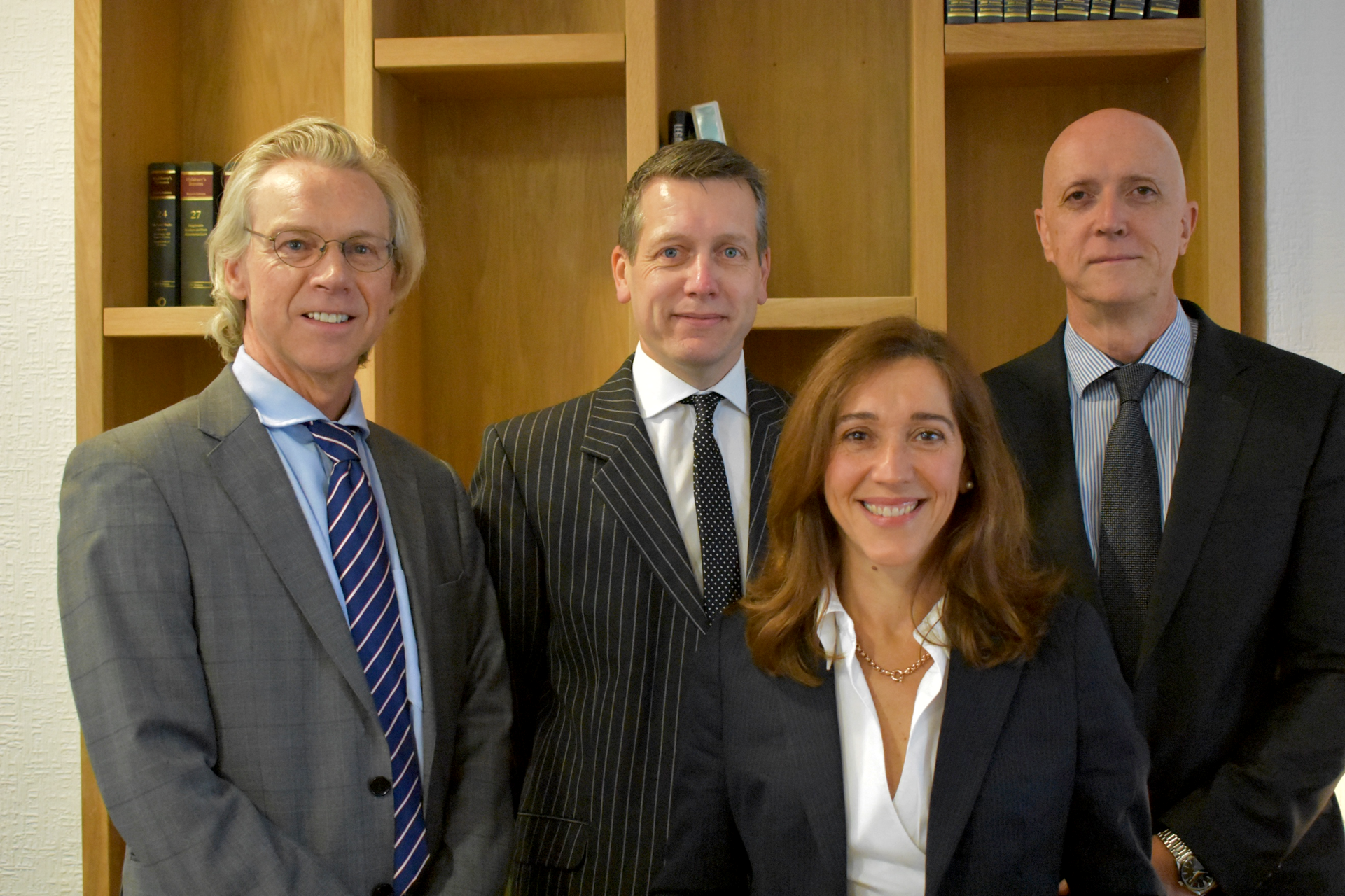 M&P Strengthens Legal Team
