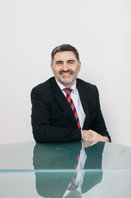 Nigel M Cordwell